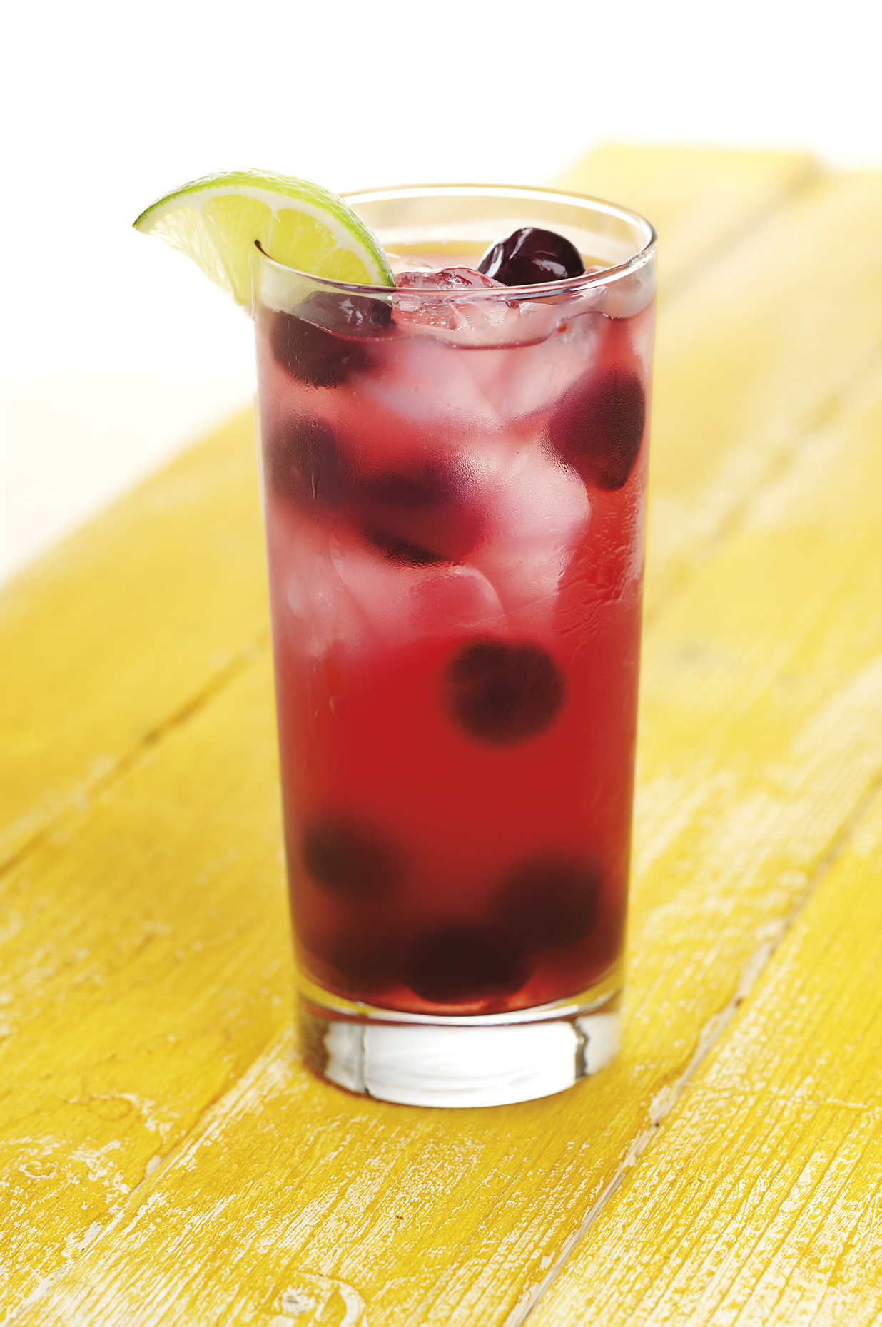 Cherry-Lemon-Lime-Spritzer